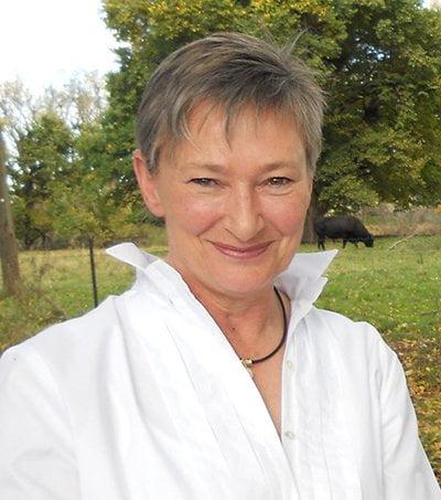 Moira Lloyd Gostwyck