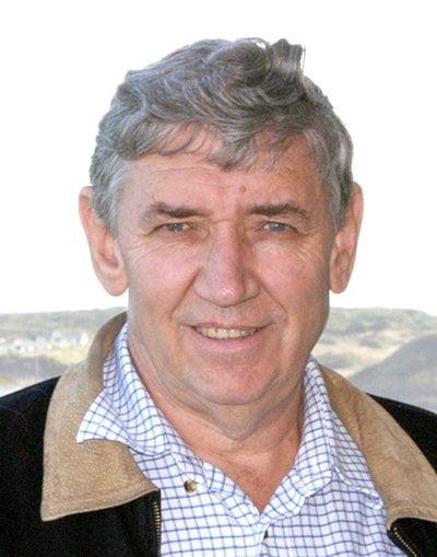 Ross Keane