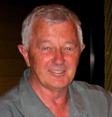Ron McPhail