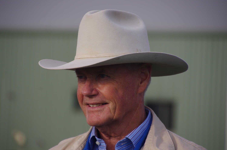 Bill Dunlop