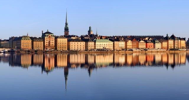 Splendid Scandinavia, a rural travellers perspective