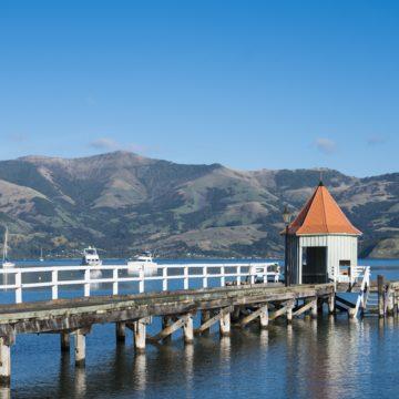 QUADRANT AUSTRALIA DISCOVER RURAL NZ