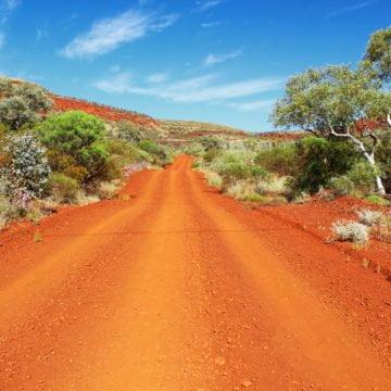 Quadrant Australia Ag Tours Australia