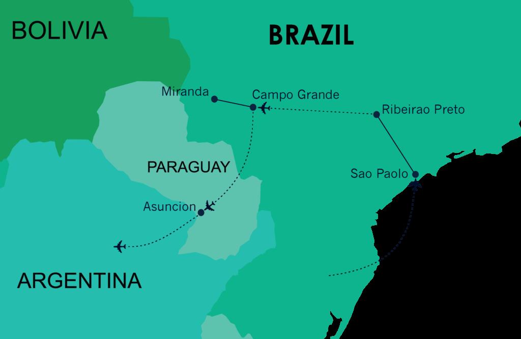 Quadrant Australia Ag Tours Africa