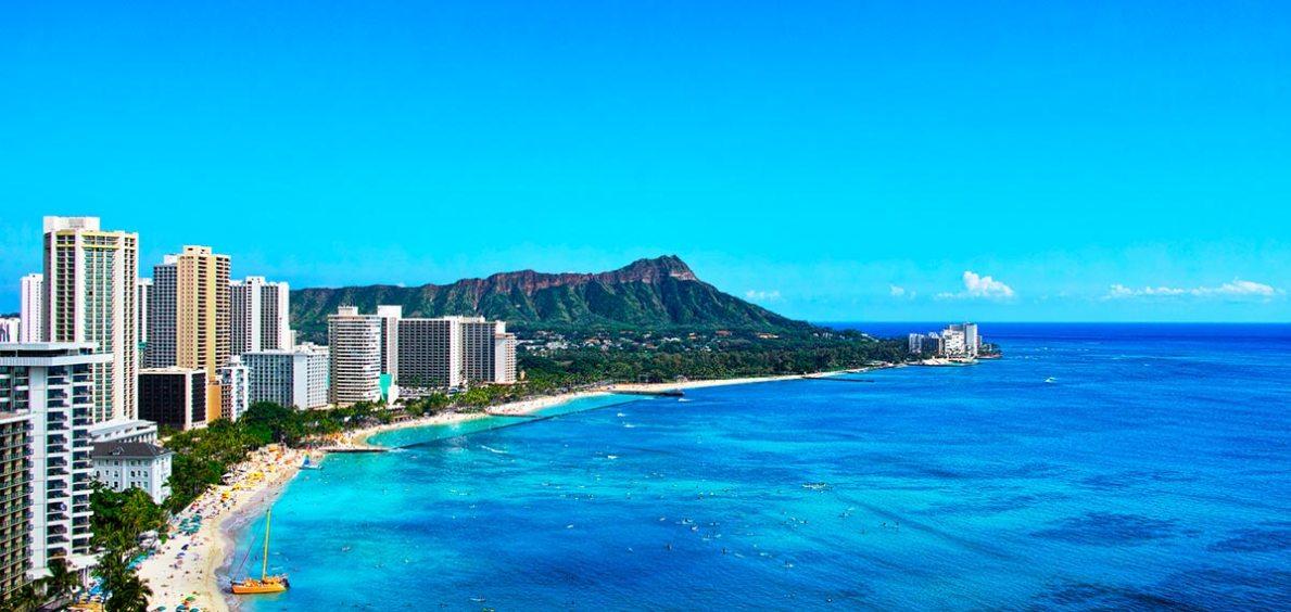 Travel Time – Hawaii