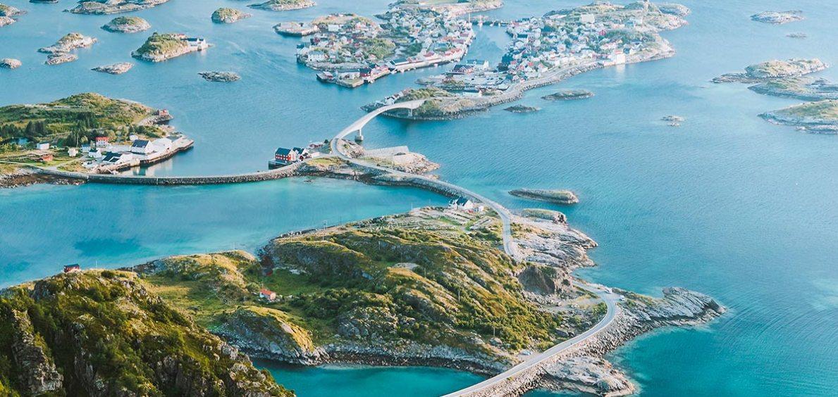 Travel Time – Farmers Tour to Scandinavia