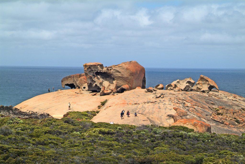 QUADRANT AUSTRALIA SOUTH AUSTRALIA TOUR