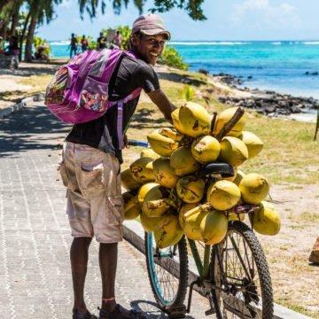 Quadrant Australia Farmers Tour to Mauritius