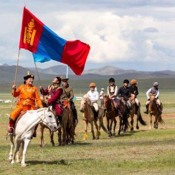 QUADRANT AUSTRALIA Exploring Agriculture in Inner Mongolia & China
