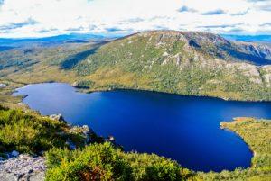 Quadrant Australia Highlights of Tasmanian Agriculture
