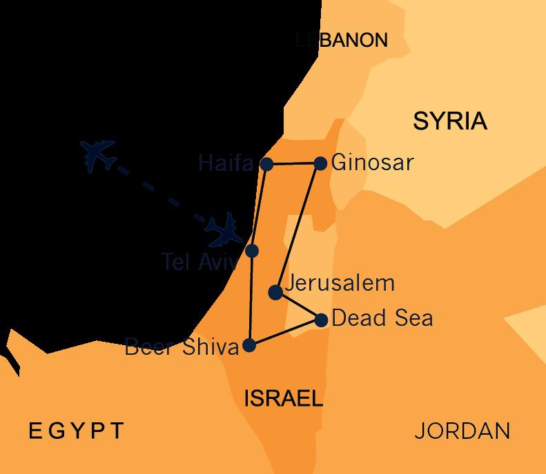 Quadrant Australia Ag Innovation Israel-MasadaNP