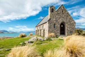 QUADRANT AUSTRALIA DISCOVER RURAL NEW ZEALAND