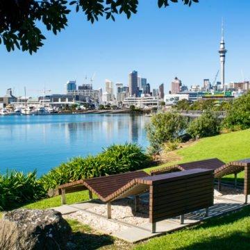 Quadrant Australia Highlights of NZ