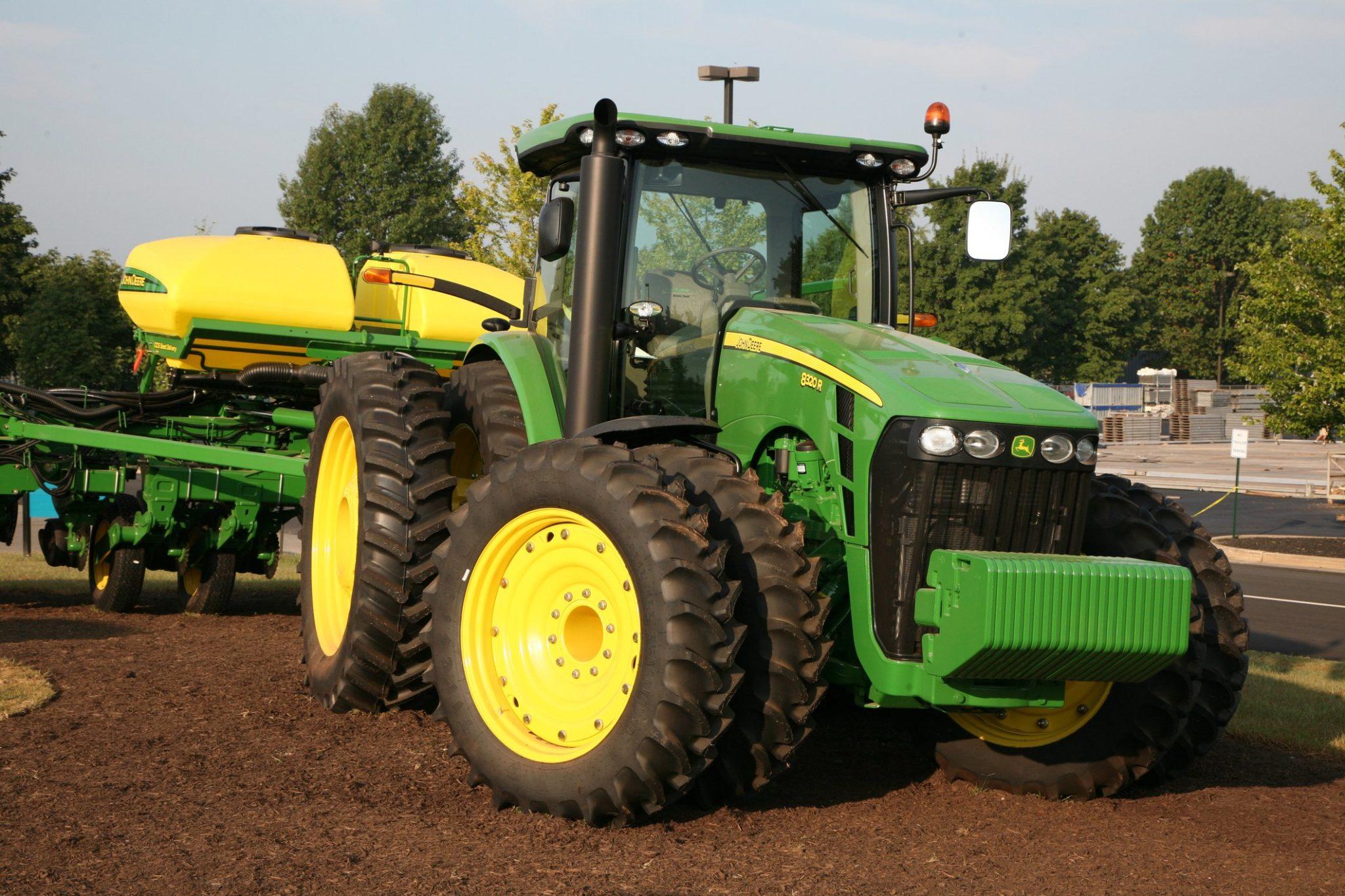 South East USA Tour to the National Farm Machinery Show 2020