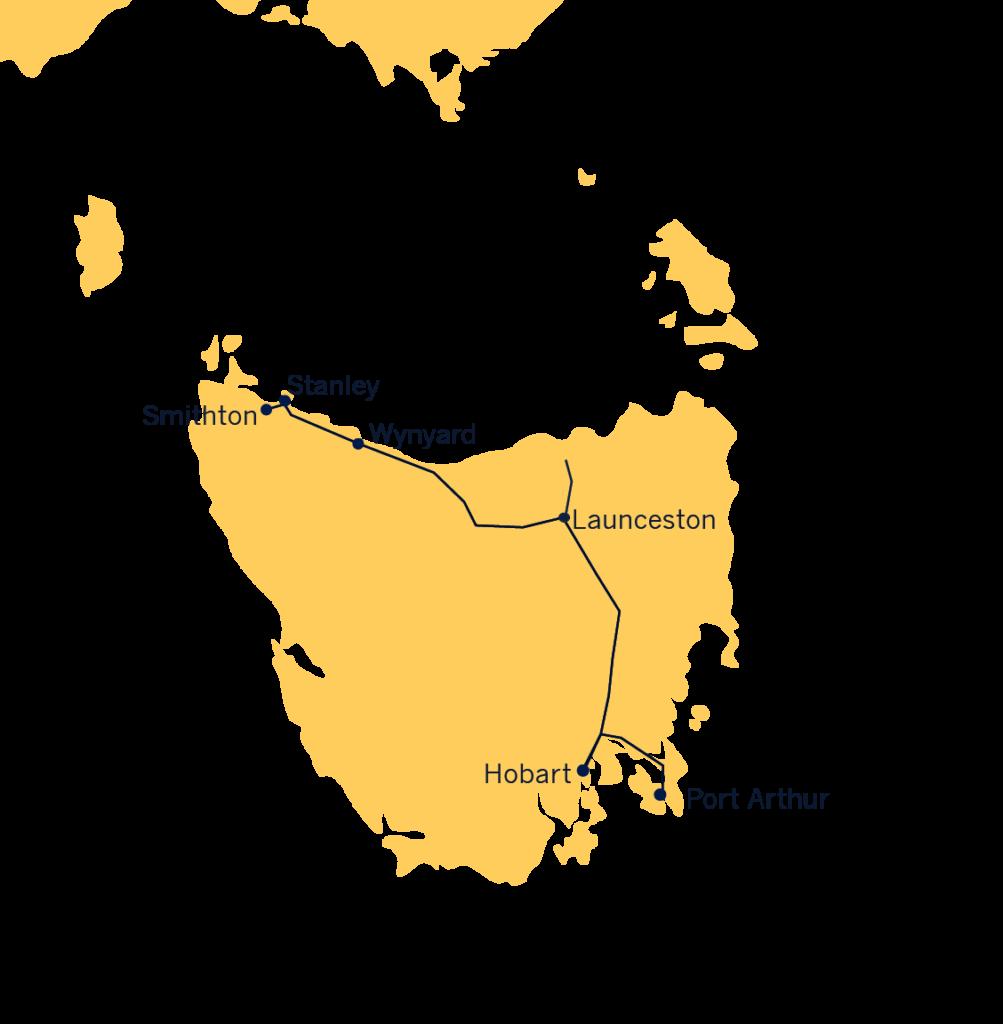 Farming Innovation in Tasmania Tour - Quadrant Australia